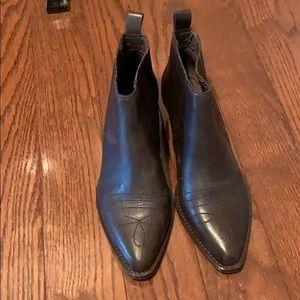 Botkier Western Boots